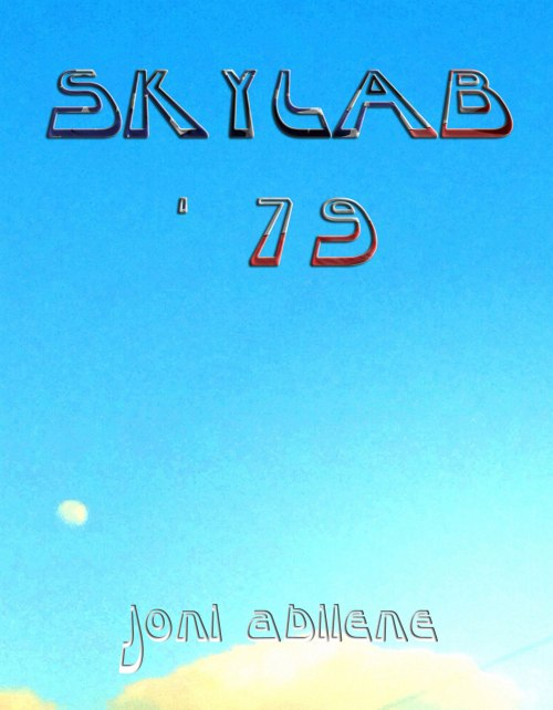 Skylab-'79cover