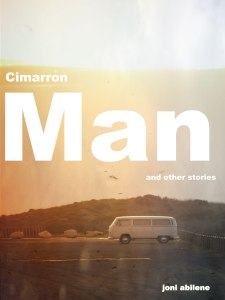 CImarron-Man